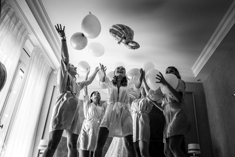 Mariage haut de gamme de Marine et Hugo par un photographe du Loiret Centre à Nemours