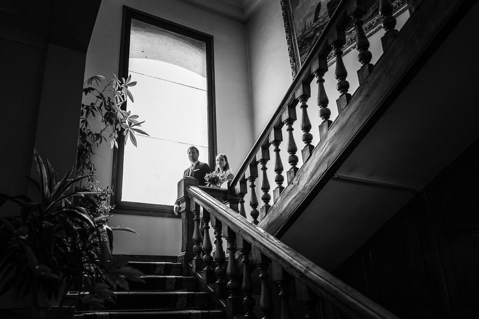 Mariage luxe de Marine et Hugo par un photographe du Loiret Centre Val de Loire à Gien