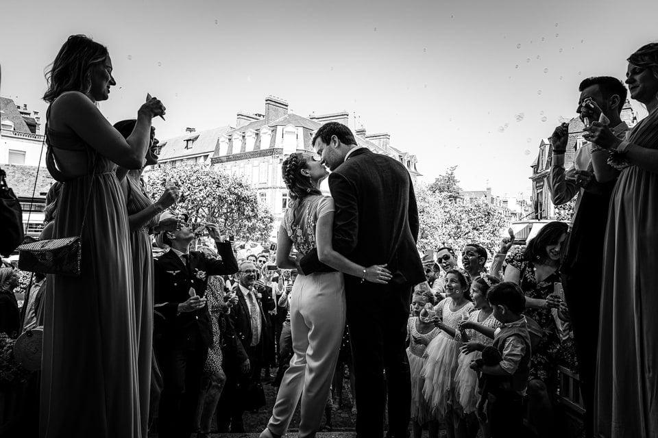 Mariage luxe de Marine et Hugo par un photographe du Loiret Centre Val de Loire à Sully sur Loire