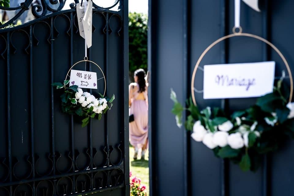Mariage luxe à Deauville de Marine et Hugo par un photographe du Centre Val de Loire à Gien