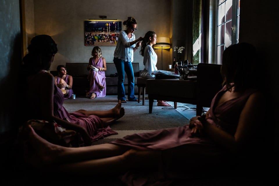 Mariage luxe à Deauville de Marine et Hugo par un photographe du Centre Val de Loire dans le Loiret à Lorris