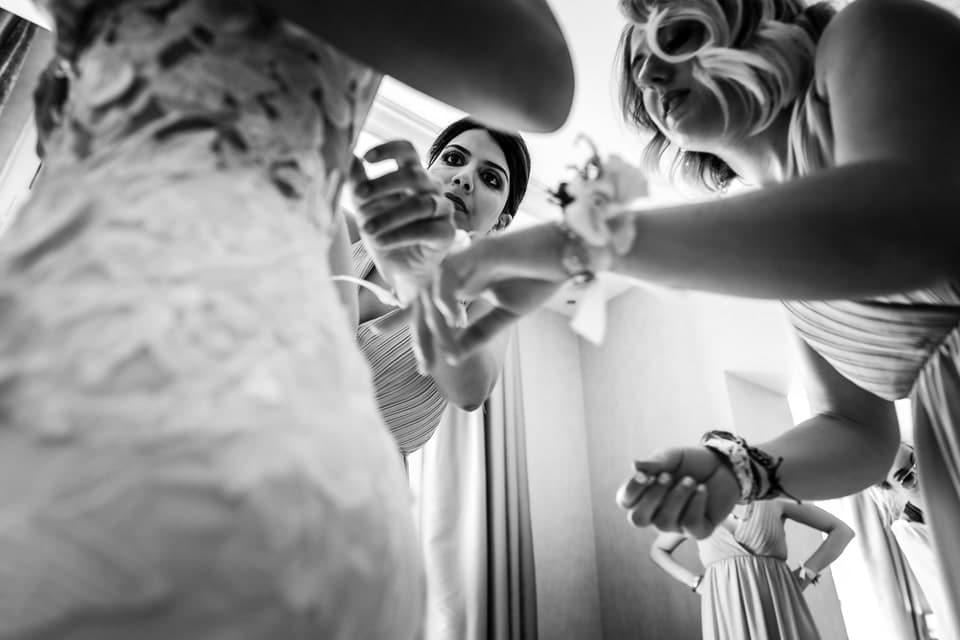 Mariage luxe à Deauville de Marine et Hugo par un photographe du Centre Val de Loire dans le Loiret à Orléans