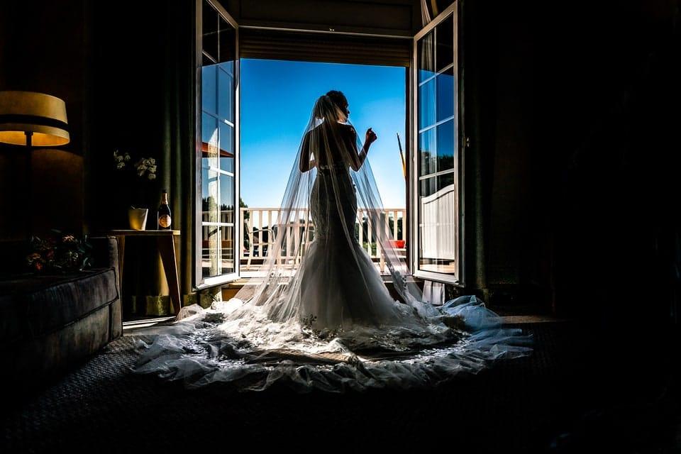 Mariage luxe à Deauville de Marine et Hugo par un photographe de Paris France