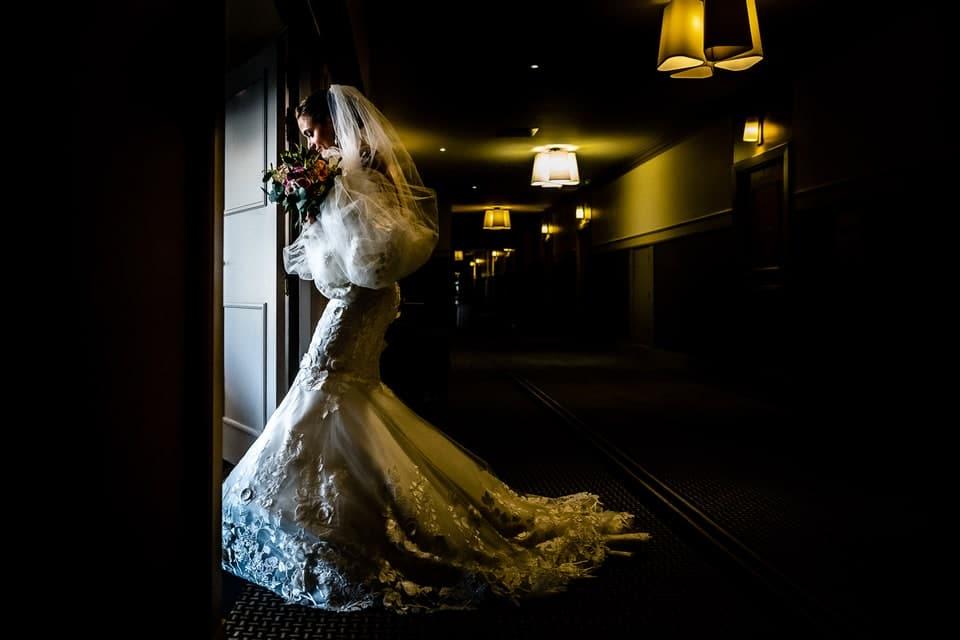 Mariage luxe haut de gamme à Deauville de Marine et Hugo par un photographe du Centre Val de Loire dans le Loiret à Gien