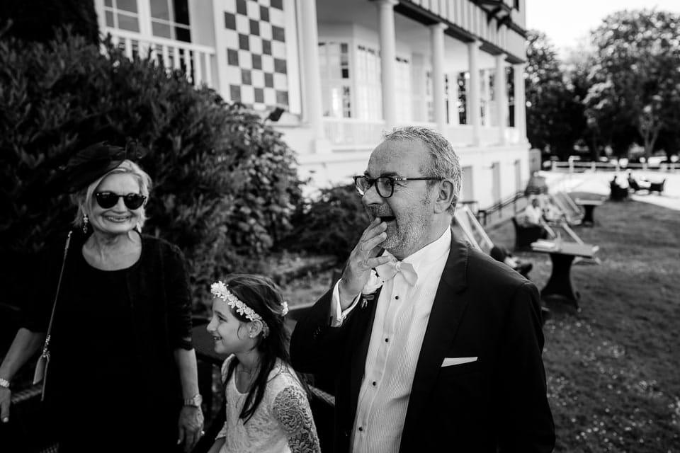 Mariage luxe haut de gamme à Deauville de Marine et Hugo par un photographe du Centre Val de Loire dans le Loiret à Lorris