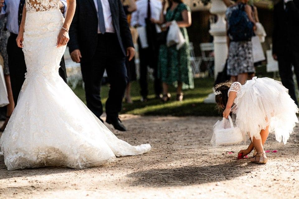 Cérémonie laïque haut de gamme à Deauville de Marine et Hugo par un photographe de mariage du Centre Val de Loire dans le Loiret à Blois