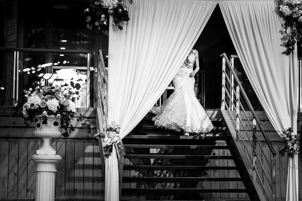 Mariage luxueux et haut de gamme à Deauville de Marine et Hugo par un photographe du Loiret à Orléans