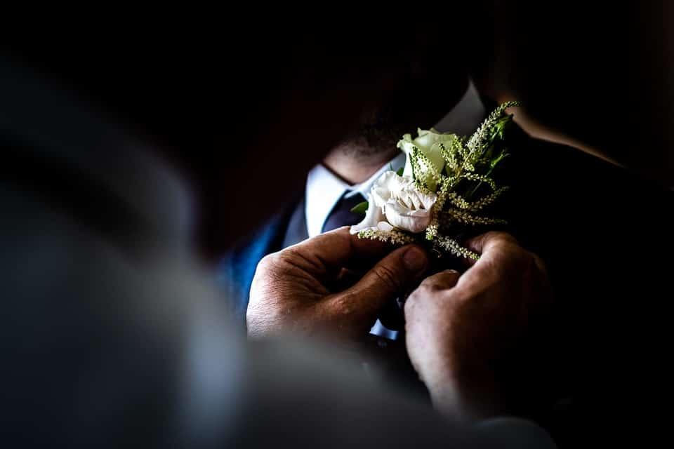 Mariage haut de gamme à Deauville de Marine et Hugo par un photographe du Loiret