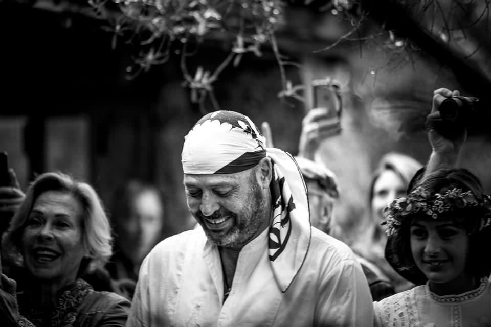 Mariage bohème chic au Domaine de Murtoli en Corse par un photographe de France du Loiret à Orléans et Lorris