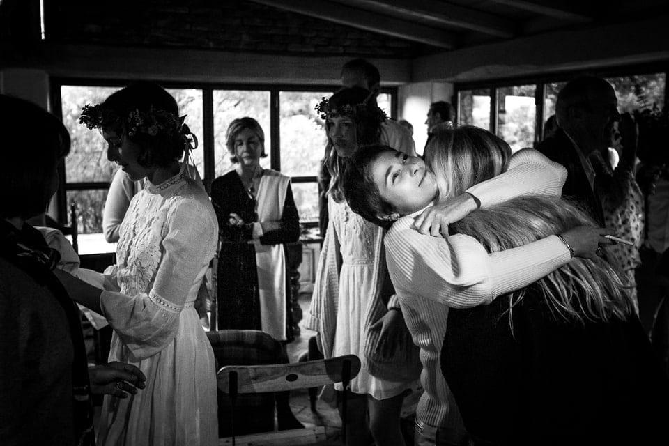 Mariage Corse bohème chic au Domaine de Murtoli par un photographe de région Centre val de Loire du Loiret à Orléans