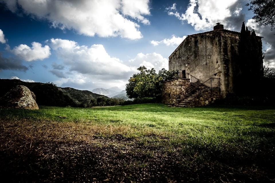 Mariage au Domaine de Murtoli en Corse