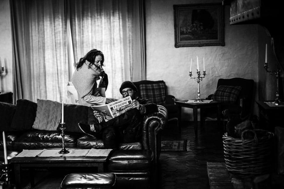 Mariage Haut de gamme Corse au Domaine de Murtoli par un photographe de région Centre à Orléans et Montargis dans le Loiret