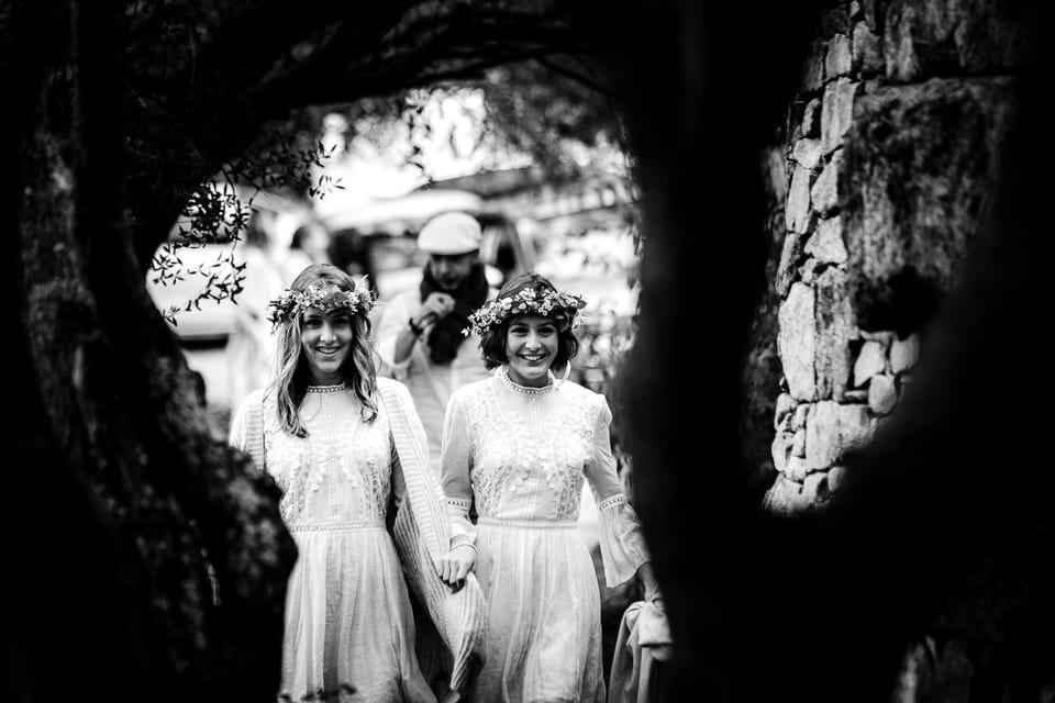 Mariage au Domaine de Murtoli en Corse par un photographe de France du Loiret à Orléans