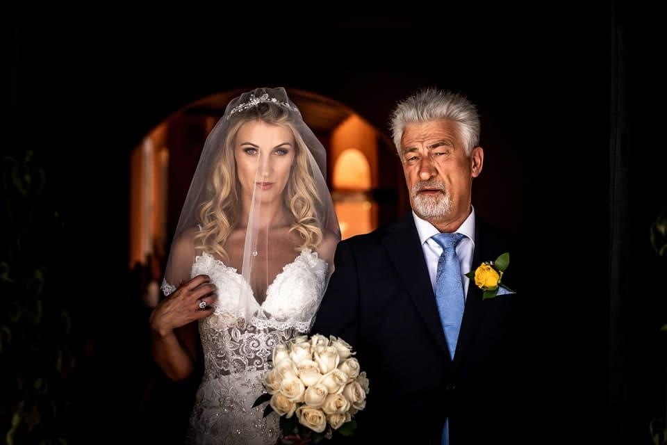 Mariage haut de gamme luxe par un photographe du Loiret