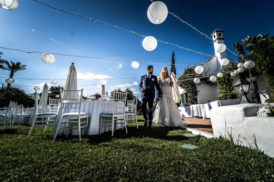 Mariage haut de gamme luxe de Anika et Didier par un photographe du Centre Val de Loire