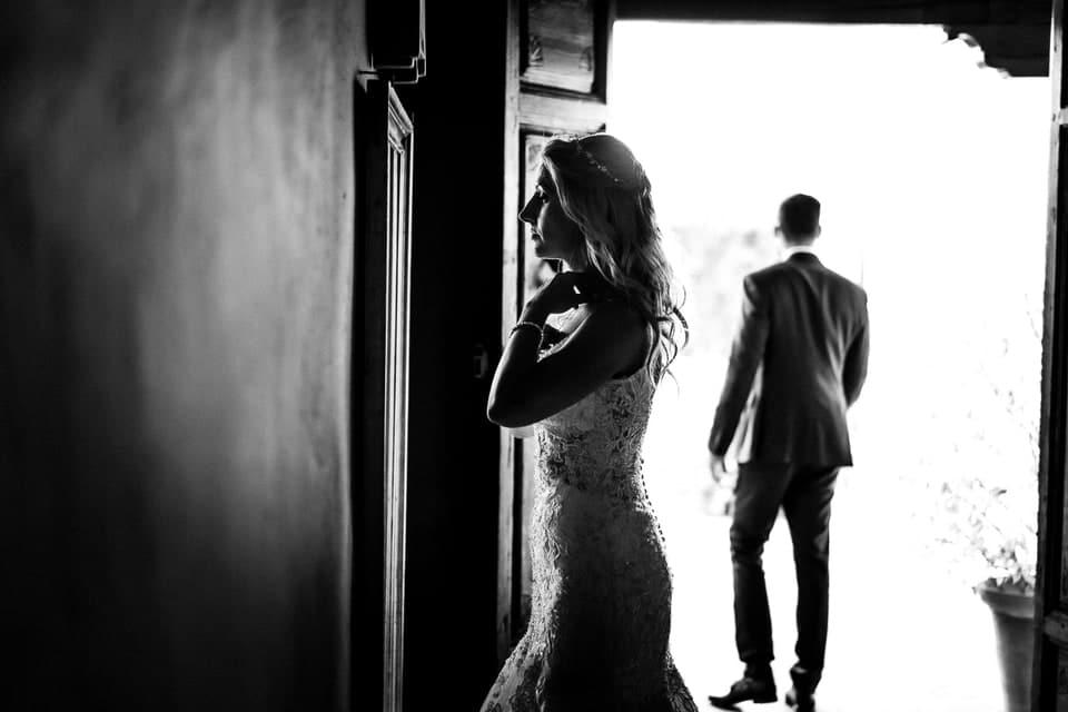 Mariage haut de gamme luxe de Anika et Didier par un photojournaliste