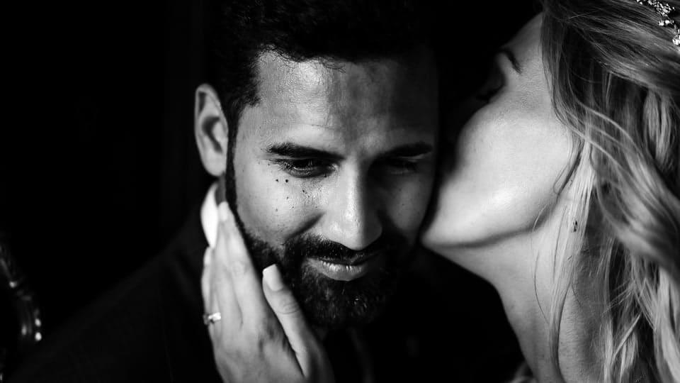 Mariage haut de gamme luxe de Anika et Didier par un photographe de France