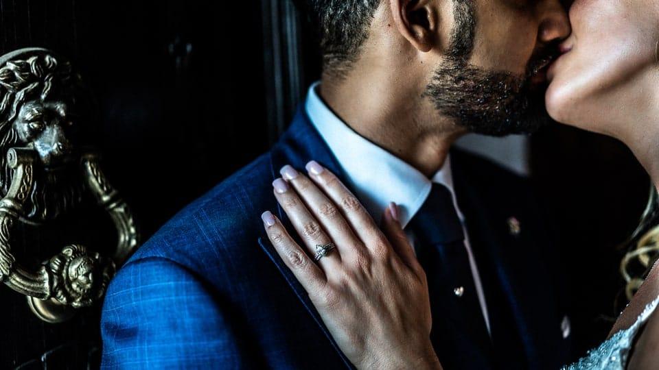 Mariage haut de gamme luxe de Anika et Didier par un photographe de Montargis