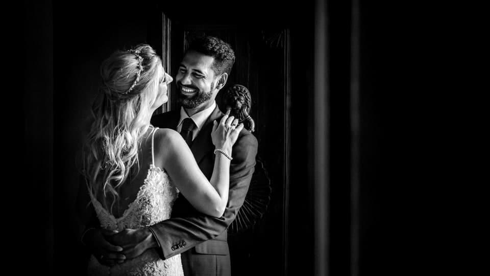 Mariage haut de gamme luxe de Anika et Didier par un photographe de Gien
