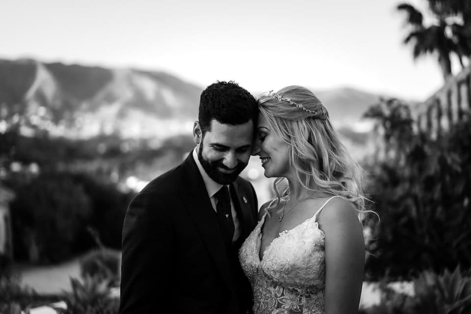 Mariage haut de gamme luxe de Anika et Didier par un photographe du 45