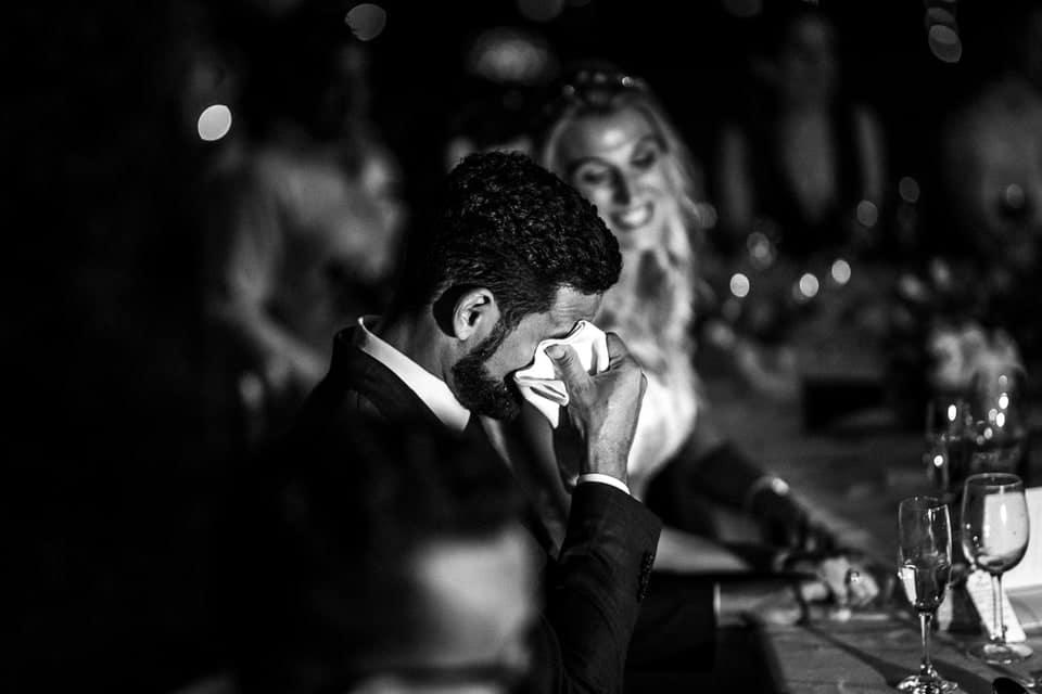 Emotion et élégance lors de ce mariage haut de gamme d'un photographe mariage du Loiret
