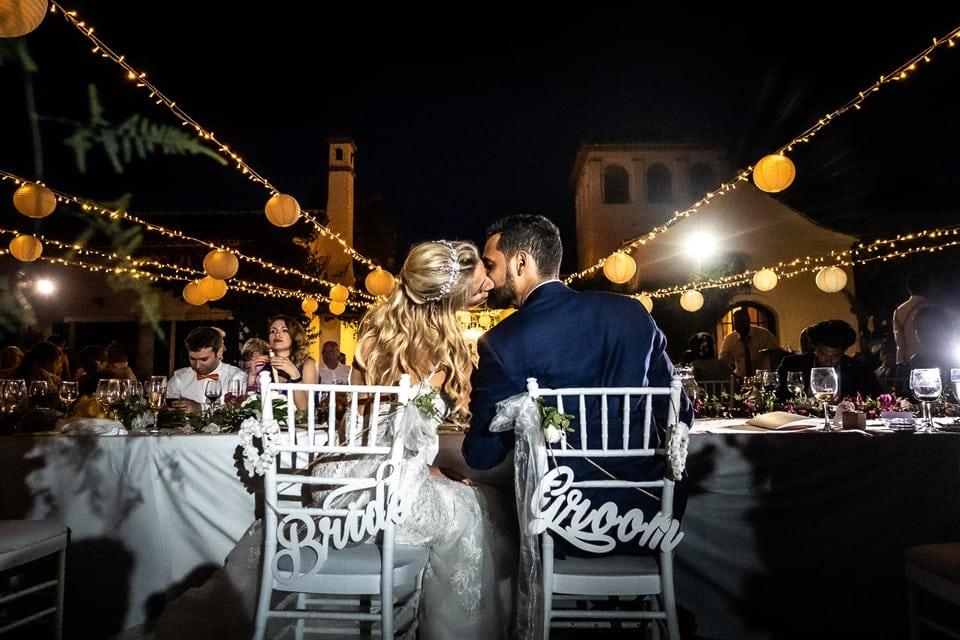 Mariage haut de gamme luxe de Anika et Didier par un photographe du Loiret