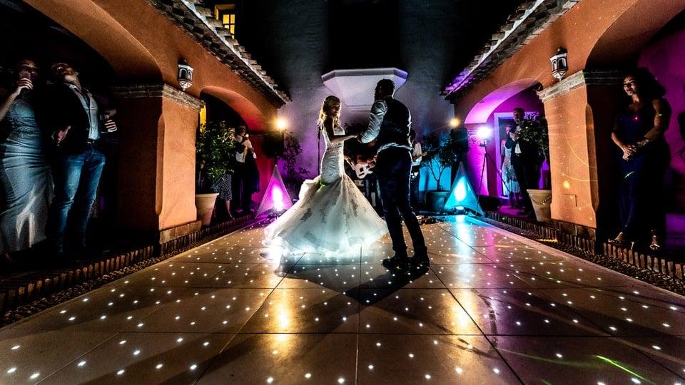 Wedding haut de gamme luxe de Anika et Didier par un photographe de mariage du Loiret Centre Val de Loire