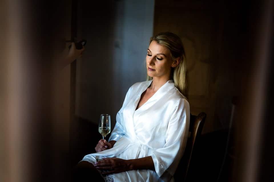 Mariage haut de gamme luxe en Espagne d'un photographe de Montargis