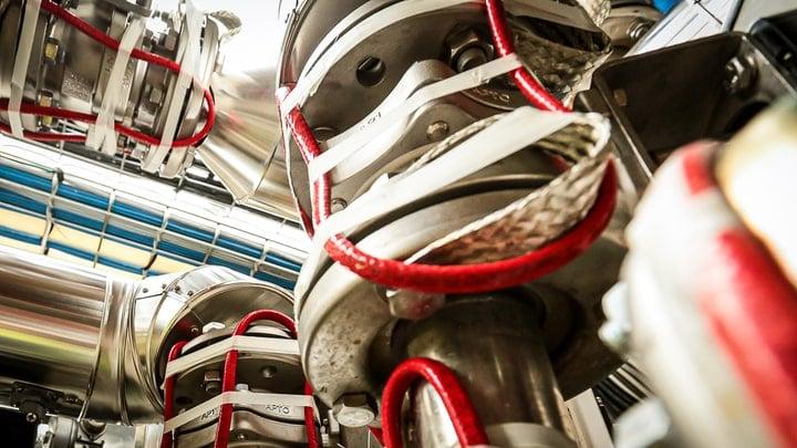 Photographe professionnel corporate Centre Val de Loire Loiret industriel Orléans