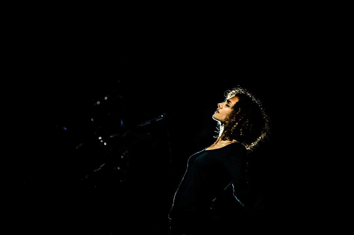 photographe professionnel 45 musique Loiret Georgia Hadjab chanteuse Orléans