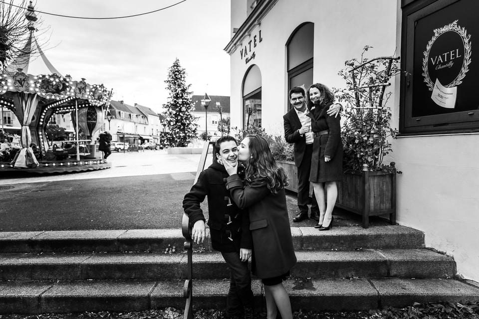 Photographe Loiret reportage famille Orléans couple shooting Paris romantique famille