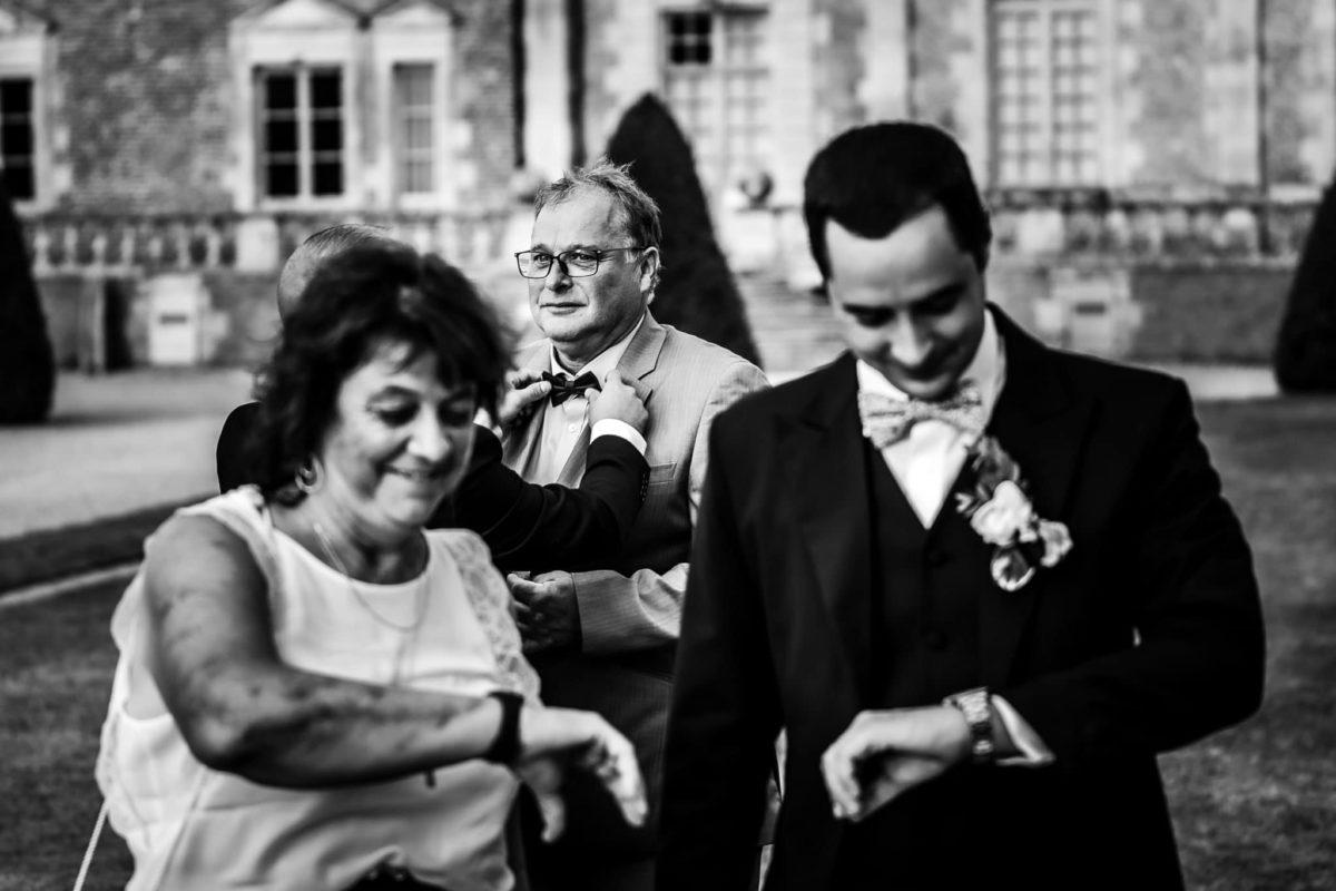Photographe mariage Loiret Montargis