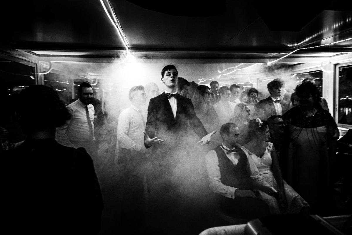 Photographe documentaire Photo-journalisme mariage