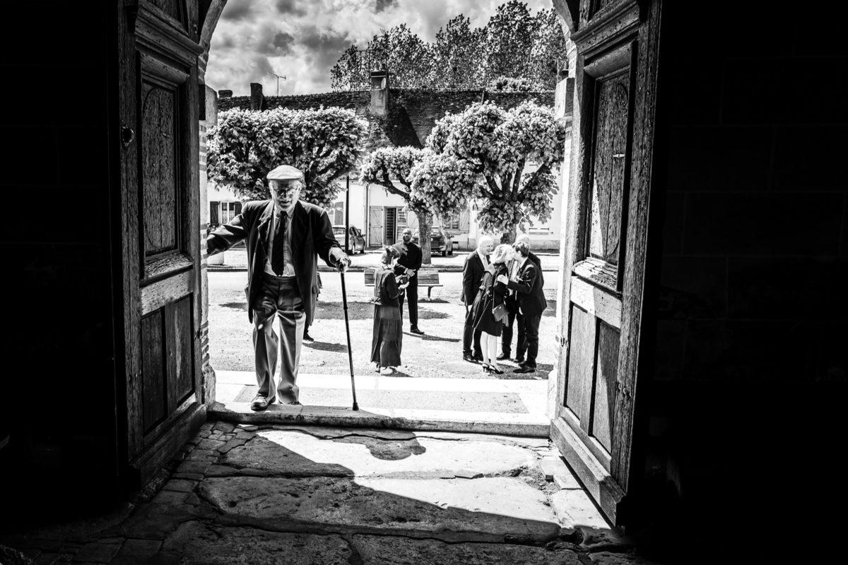 Photographe documentaire Photo-reportage mariage Loiret Montargis