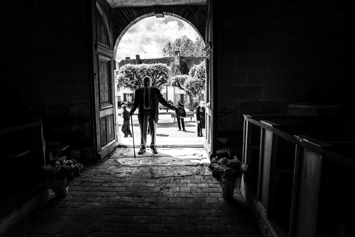 Photo-reportage mariage Loiret