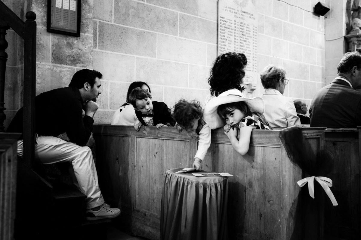 Photo-reportage mariage Loiret Gien