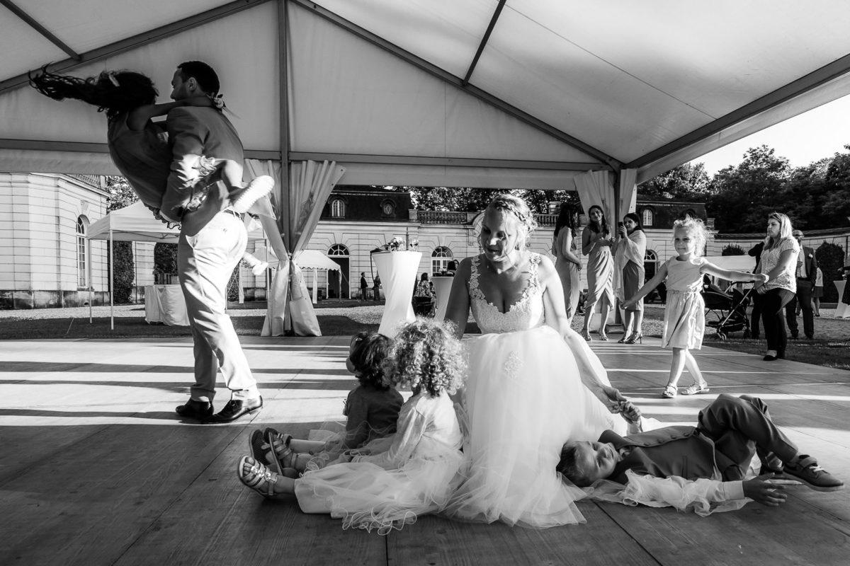 Photographe documentaire Photo-journalisme mariage Loiret Orléans