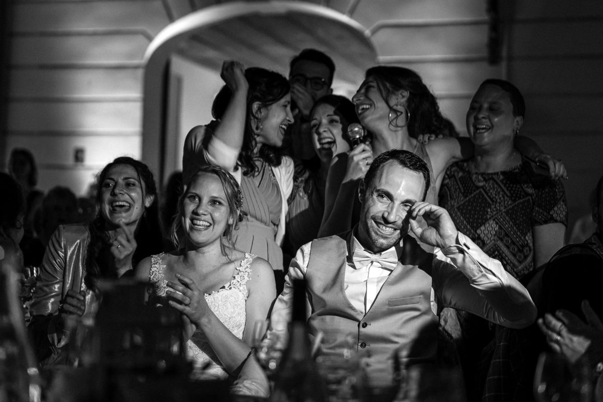 Photographe documentaire Photo-journalisme mariage Loiret Gien