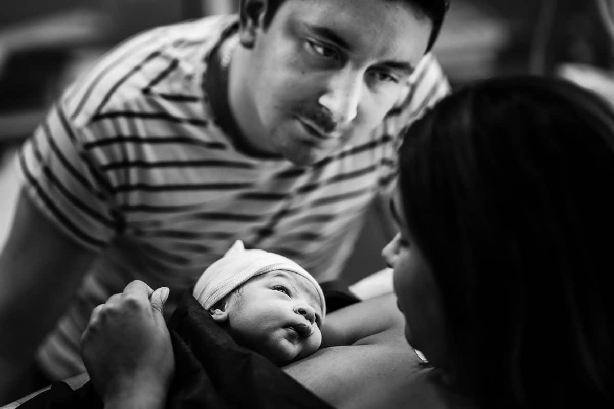Photographe maternité reportage accouchement à la maternité de Gien Loiret Centre Val de Loire