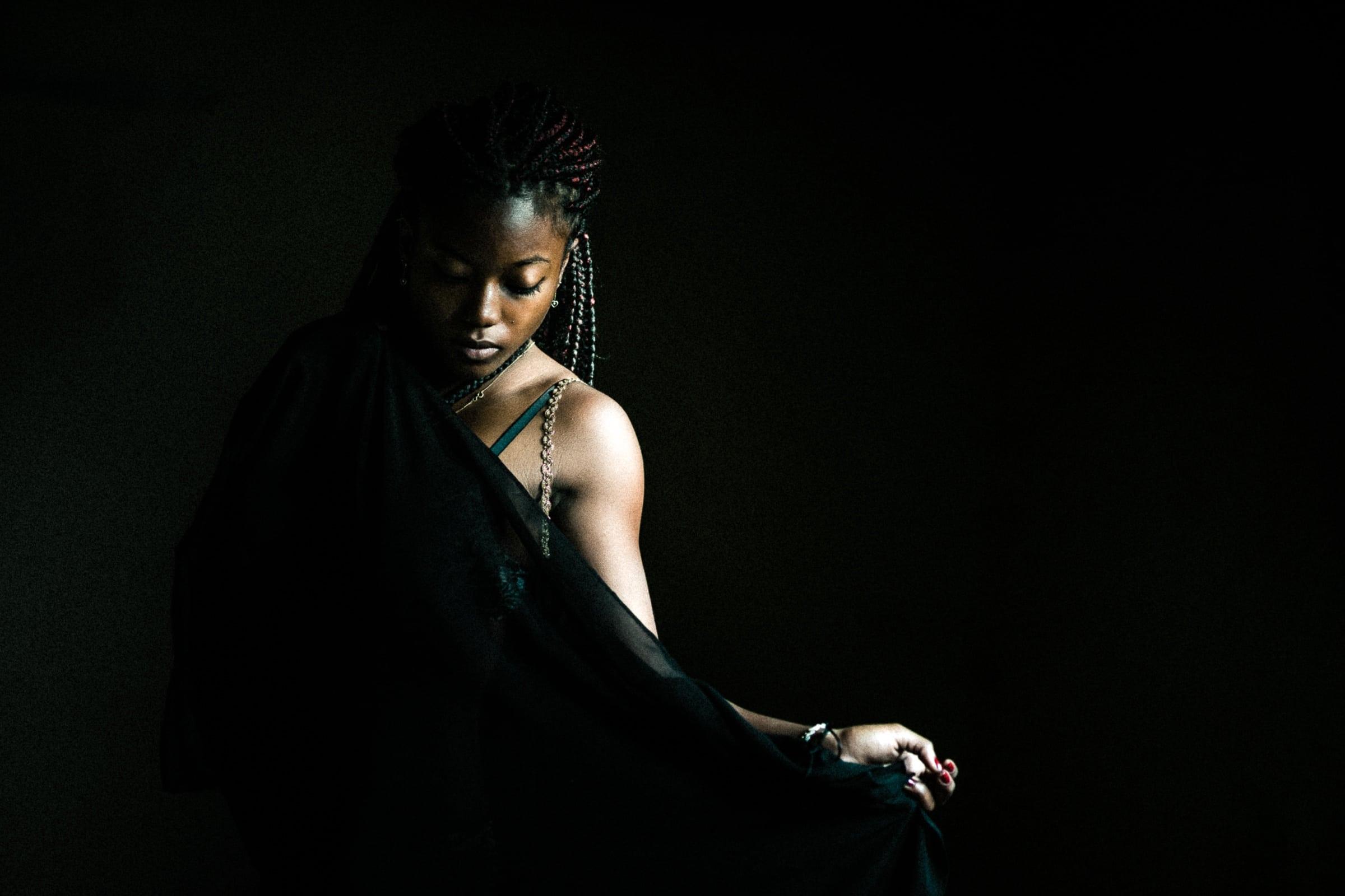 Photographe portrait mode France Orléans Loiret