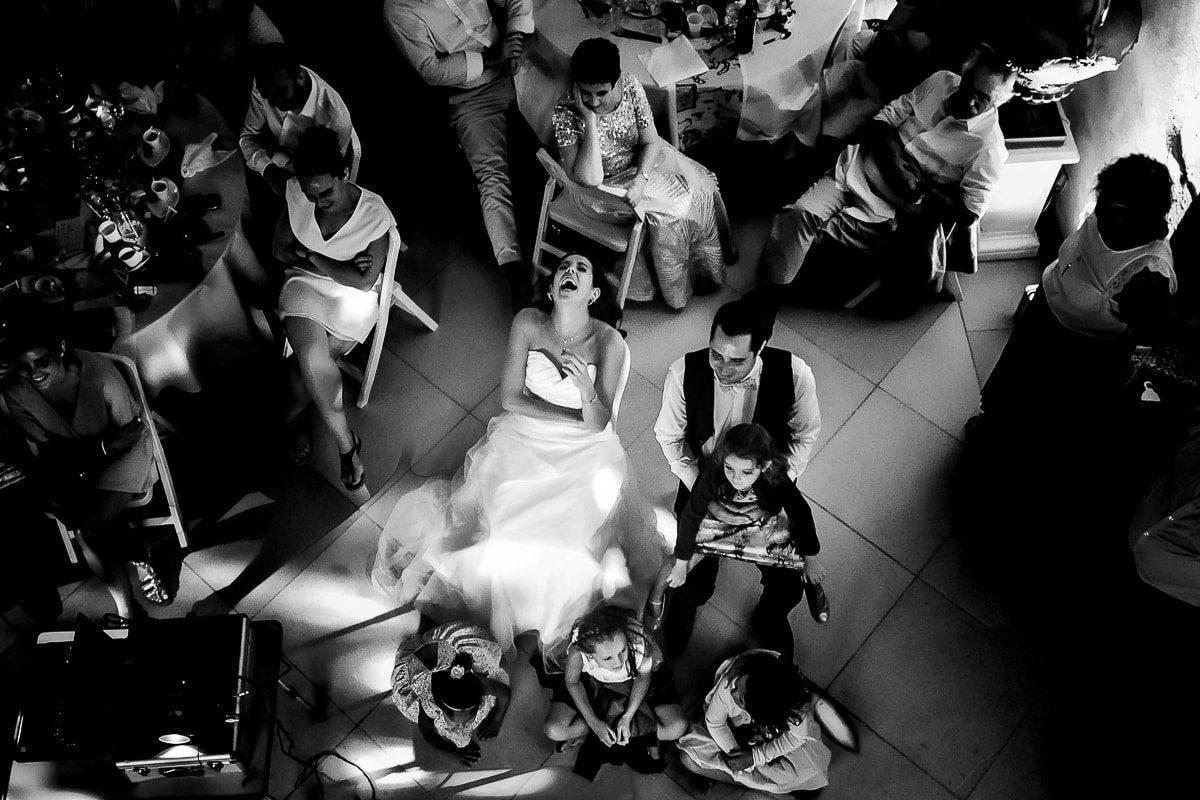 Photographe documentaire mariage Chateau de la Ferté