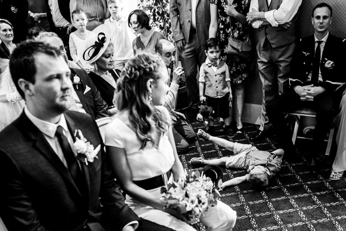 Photographe documentaire mariage Loiret Deauville